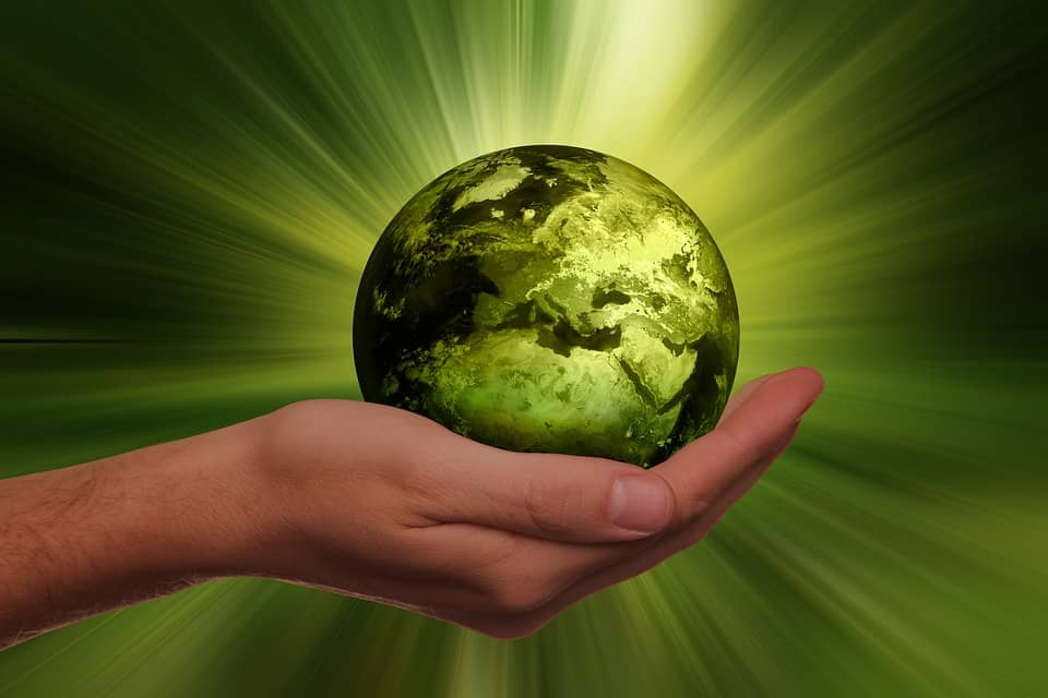 Why Shifting To Green Power Is More Beneficial?