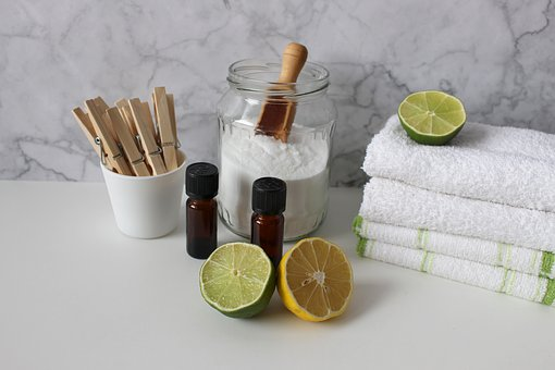 Eco-Friendly Laundry Soaps
