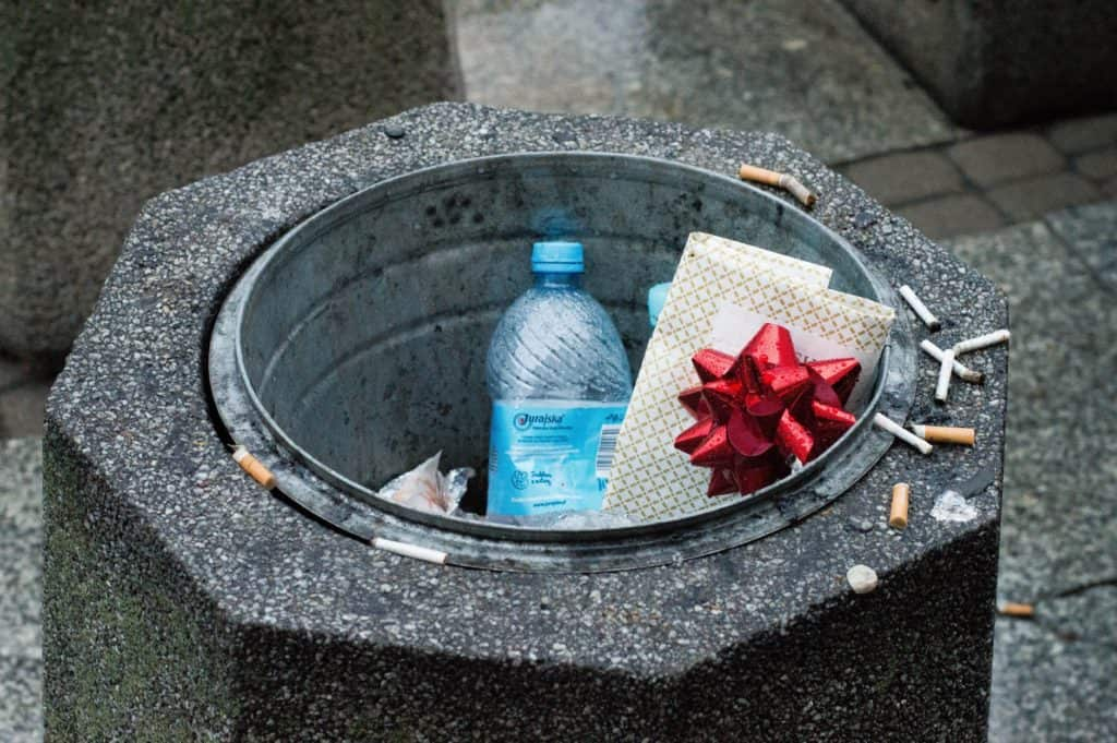 How Waste Disposal Problems Greatly Affect The Environment