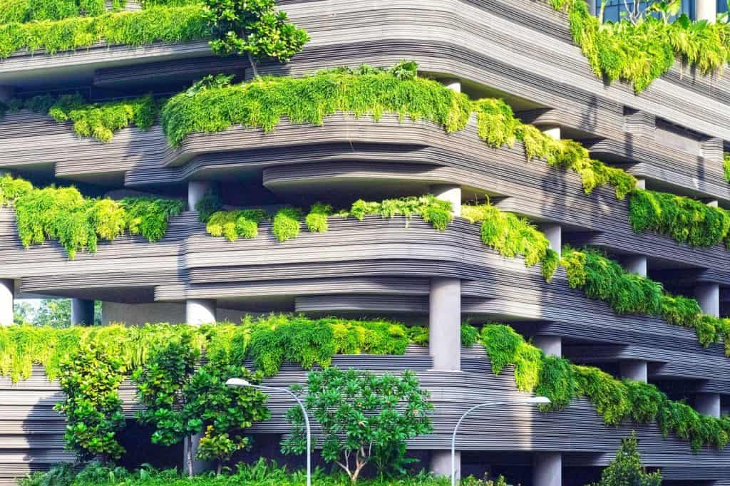 Take Up Green Living For These Benefits