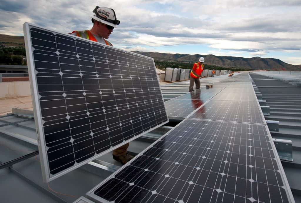 What Are Some Wonderful Benefits Of Solar Energy?