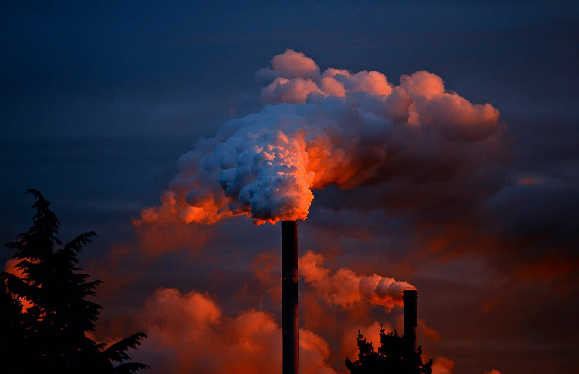 Preventing And Controlling Environmental Pollution