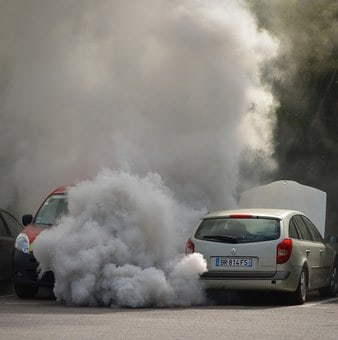 6 Common Causes Of Air Pollution
