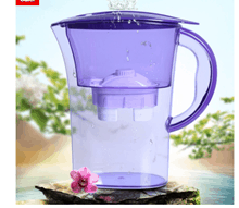Water Filter Pitcher Purifier Jug