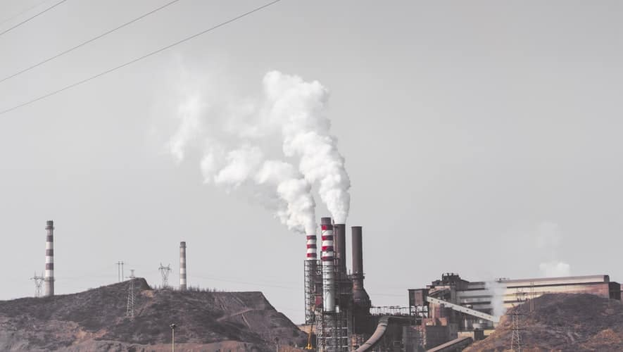 Ways To Reduce Air Pollution In Environment