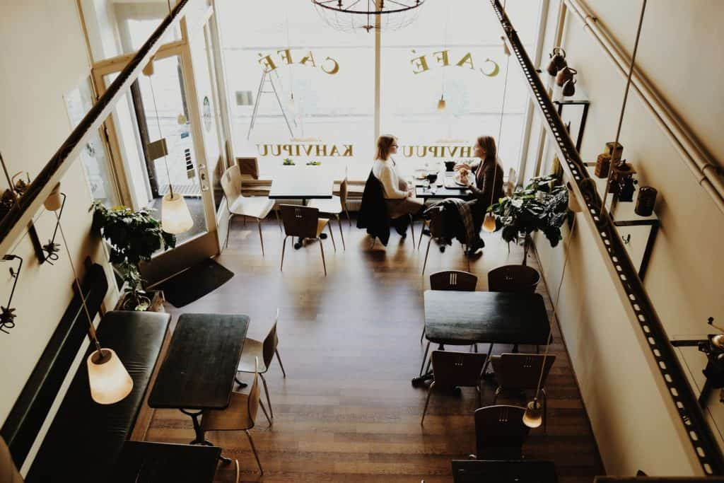 6 Tips To Tell If Restaurant Is Eco-Friendly