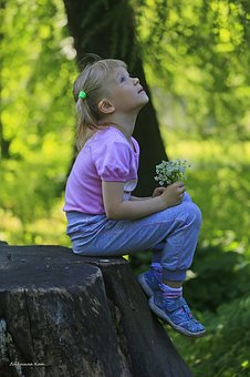 Why Kids Need To Spend Time In Nature