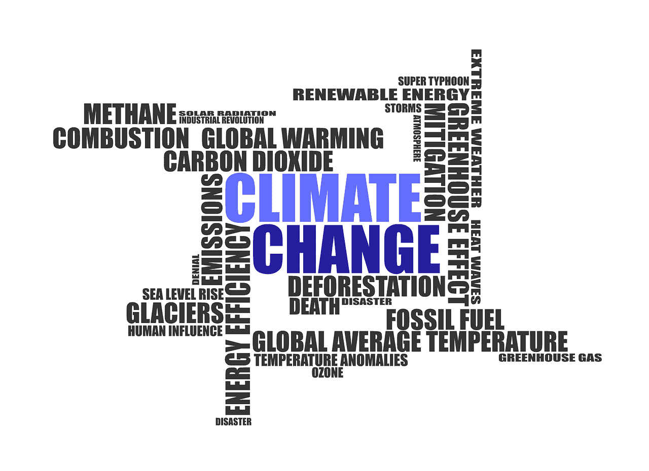 Cause And Effects Of Climate Change