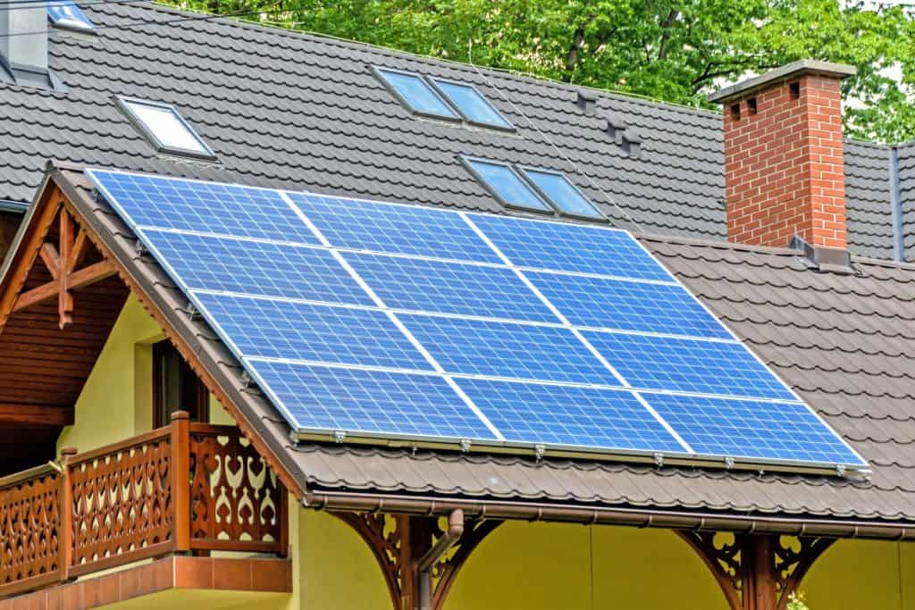 Five Green Energy Solutions For Home Improvement
