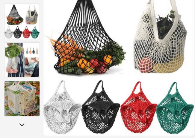 Benefits Of Using Reusable And Eco-Friendly Shopping Bags
