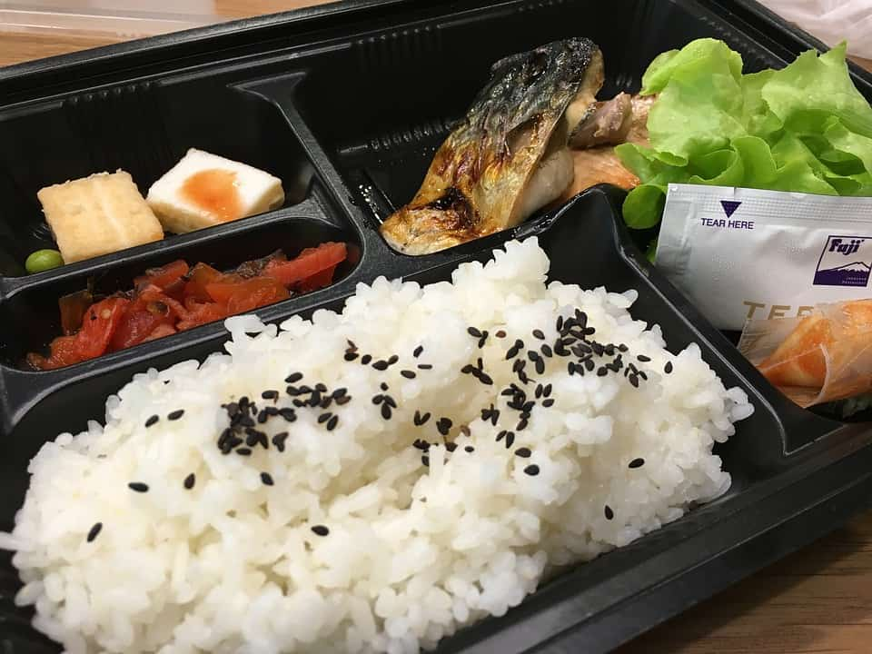 Bento Box: Importance And Why It Is So Popular?
