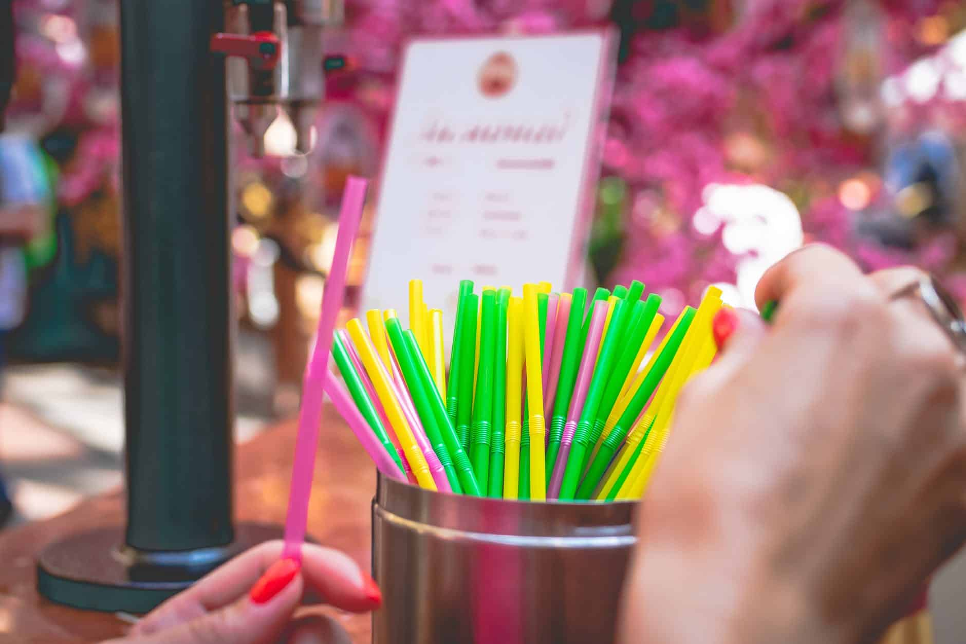 Will Shifting To Reusable Straws Really Make A Difference?