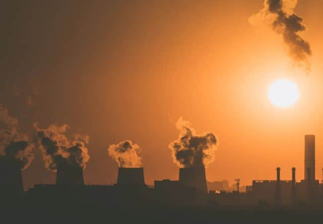 Global Warming: Causes, Effects & Facts
