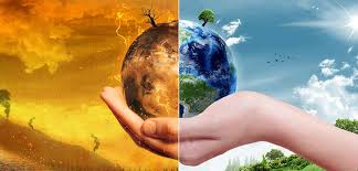Global Warming And Climate Change News And Updates