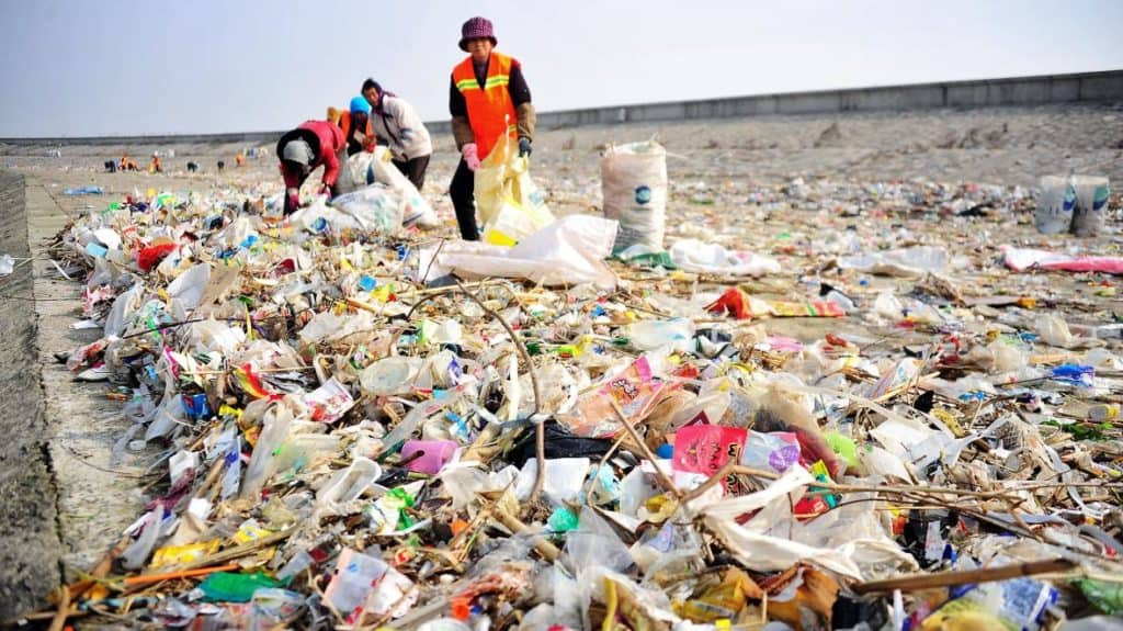 plastic pollution news for your awareness
